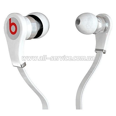 Наушники Monster Beats Tour with ControlTalk White (848447000883)