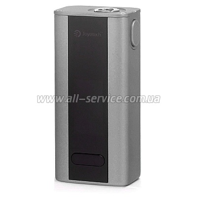 ��� Joyetech Cuboid Mini Battery Mod Grey (JTCMKBATGR)