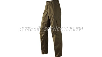 Брюки Seeland Field Zip-off green (110213328 48)