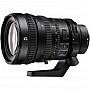 Объектив Sony 28-135mm f/4.0 G Power Zoom для NEX FF (SELP28135G.SYX)