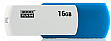 Флешка 16GB GOODRAM USB 2.0 UCO2 Colour Mix (UCO2-0160MXR11)