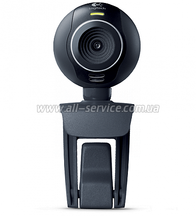 Веб камера LOGITECH WEBCAM C300 (960-000354)