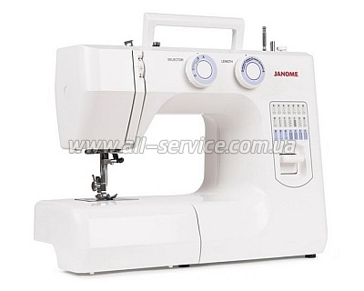 ������� ������ Janome 943-05S