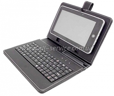 Чехол-клавиатура GOCLEVER Tablet Keyboard Case 10