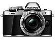 �������� ����������� OLYMPUS E-M10 mark II Pancake Zoom 14-42 Kit ����������� (V207052SE000)