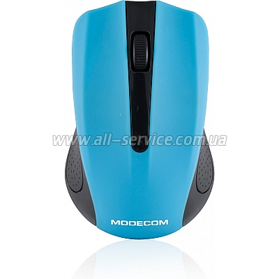 ���� MODECOM MC-WM9 BLACK-BLUE (M-MC-0WM9-140)