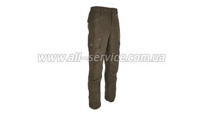 Брюки Blaser Active Outfits Argali2 light Sport 52 olive (116030-001-523-52)