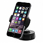 Автодержатель IOTTIE Easy Flex 2 Car Mount Holder Desk Stand Black (HLCRIO104)