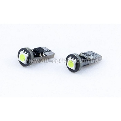 ������� BREES T10 1SMD CAN (2��)