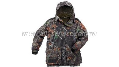 Куртка Browning Outdoors XPO Big Game 4in1 Mobu 3XL realtree® ap (3036921406)