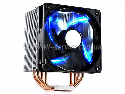 Кулер COOLERMASTER Hyper 212 Plus s775/1156/1366/AM3/AM2