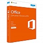 ПО Microsoft Office Mac Home Business 1PK 2016 Russian Medialess P2 (W6F-00878)