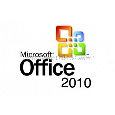 Microsoft Office 2010 Russian OPEN 1 License No Level (UnitCount Non-specific) (021-09704)