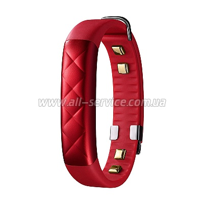 Фитнес браслет JAWBONE UP3 Ruby Cross (JL04-0202ACE-E)