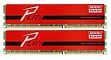 Память 16GB GOODRAM DDR3 1866MHz PLAY Red 2x8GB (GYR1866D364L10/16GDC)