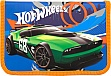 Пенал Kite 622 Hot Wheels-1 (HW16-622-1)