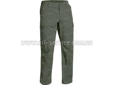 Брюки Under Armour Tac Patrol 34/34 green (25-1265491-390 34/34)