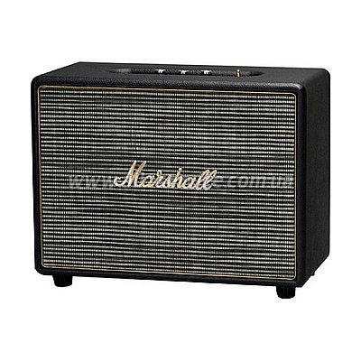 Акустика MARSHALL Loudest Speaker Woburn Black (4090963)