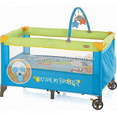 ����� Jane DUO LEVEL TOYS (6836/S41)