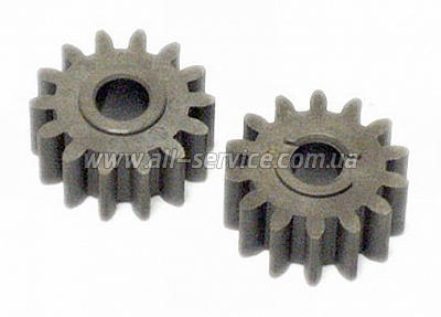 Шестерня Foshan-Yat-Sing HP 4200/ 4300 (14T) (Fixing Gear) (RU5-0021)