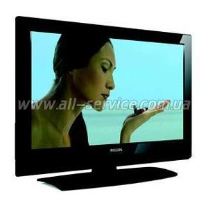 Телевизор Philips 37PFL3312/10 Black