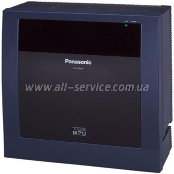 Блок расширения Panasonic KX-TDE620BX для KX-TDE600