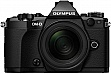 ���������� ����������� OLYMPUS E-M5 mark II 14-150 II Kit ������/������ (V207043BE000)