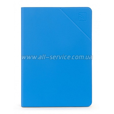 Чехол  Tucano Angolo iPad Air Blue IPD5AN-B