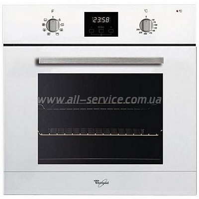 ������� ���� Whirlpool AKP 458 WH