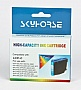 катридж Skyhorse Brother FAX2480/MFC240/260/DCP130, LC-1000C (BC-2 BC-LC51C)