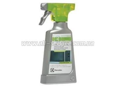 Очиститель Electrolux для микроволновой печи, 250 мл (E6MCS106)
