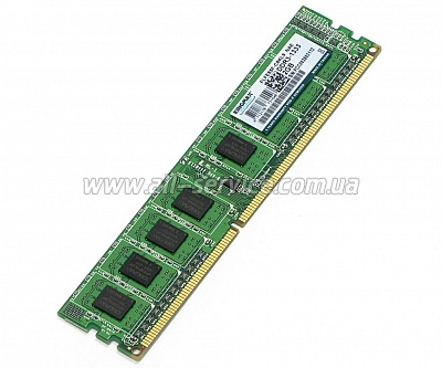 Память 2Gb Kingmax DDR3 1333Mhz Retail Bulk (FLFE85F)