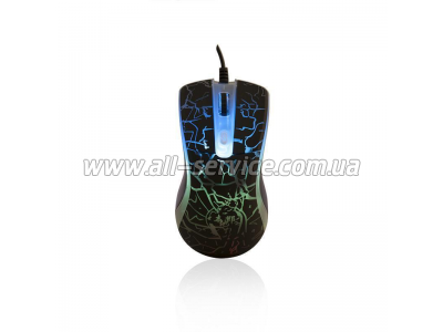 Мышь MODECOM Logic LM-100 SHIELD Gaming