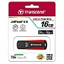 Флешка 16GB TRANSCEND JetFlash 810 Red (TS16GJF810)