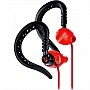 Наушники Yurbuds Focus 200 Red-Black (YBIMFOCU02RNB)
