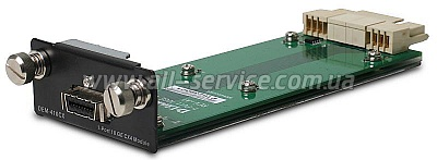 Модуль D-Link DEM-410CX 10-Gigabit for DGS-34xx