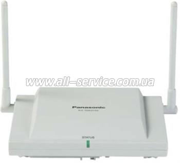 БС DECT Panasonic KX-TDA0155CE для KX-NCP1000, KX-TDA30/ 100/ 200/ 600, KX-TDE100/ 200/ 600 (KX-TDA0155CE)