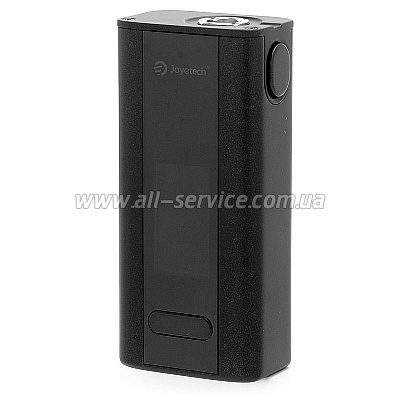 ��� Joyetech Cuboid Mini Battery Mod Black (JTCMKBATBK)