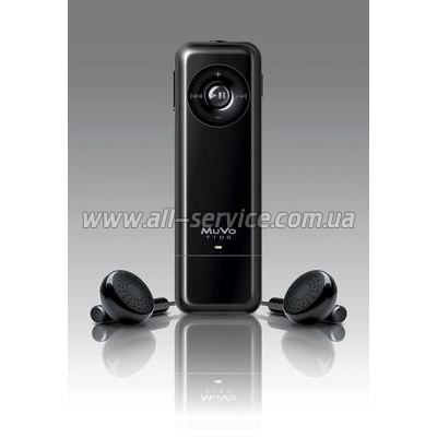 MP3 плеер Creative MuVo T100 4Gb Black