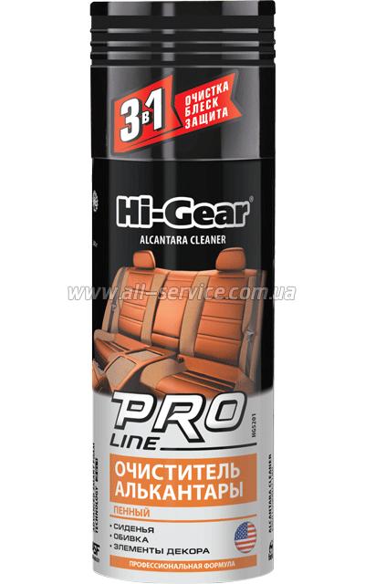 hi-gear Очиститель Hi-Gear HG5201