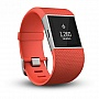 ������-������ FITBIT Surge Small Red (FB501TAS)