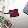 Винчестер 2TB WD 2.5 USB 3.0 My Passport Ultra Wild Berry (WDBBKD0020BBY-EESN)