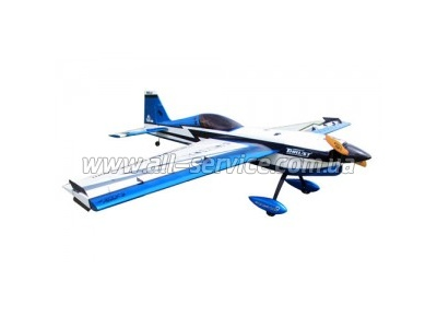 Самолет Precision Aerobatics Katana Mini 1020мм KIT
