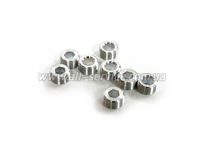 Ball Head Nut 8P