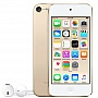 MP3/MPEG4 плеер Apple A1574 iPod Touch 16GB Gold (MKH02RP/A)