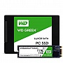 SSD накопитель Western Digital M.2 2280 240GB TLC/GREEN (WDS240G1G0B)