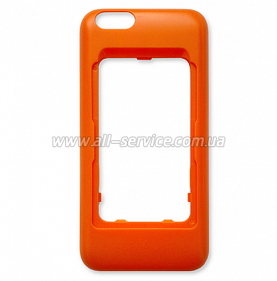 Чехол ELARI CardPhone Case for iPhone 6 Plus Orange (LR-CS6PL-RNG)