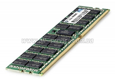 Память 8GB HPE 2Rx8 PC4-2133P-E-15 STND Kit (805669-B21)