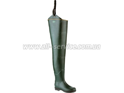 Заброды LeChameau Delta 46 dark green large (BCB173146)