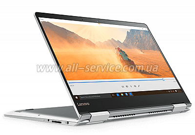 ������� Lenovo Yoga 710 14.0FHD IPS Touch (80TY003QRA)